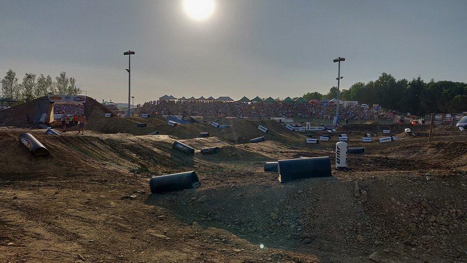 SX Tour : Notre résumé du Supercross d'Agen !