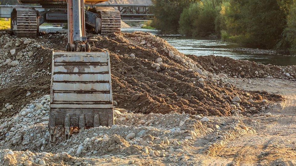 Grands chantiers 2019 : Un pont de secours dans les pyrénées