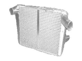 Radiateur d'air pour KOMATSU PC290-6