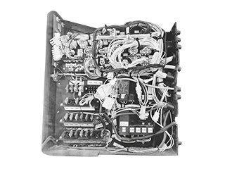Boitier fusibles pour VOLVO EC180CL