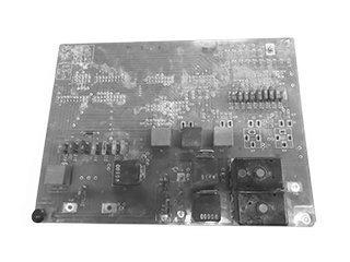 Circuit imprimé pour CASE 1288