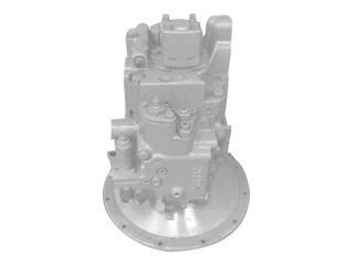 Pompe hydraulique principale pour NEW HOLLAND MH3.6