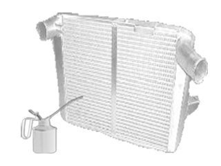 Radiateur huile pour HYUNDAI R130LC-3