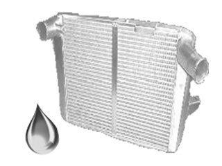 Radiateur eau pour POCLAIN 81CK