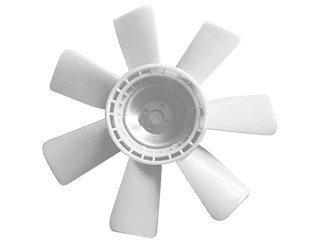 Ventilateur pour CASE WX150