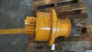 Réducteur de rotation pour DRESSER - IH 635