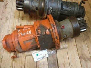 Réducteur de rotation pour LIEBHERR A308