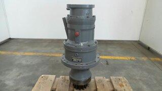 Réducteur de rotation pour LIEBHERR R312
