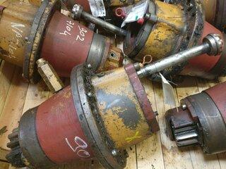 Réducteur de rotation pour LIEBHERR R912LI