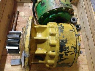 Réducteur de rotation pour CATERPILLAR 325L