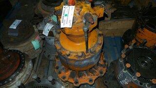 Réducteur de rotation pour FIAT HITACHI FH220