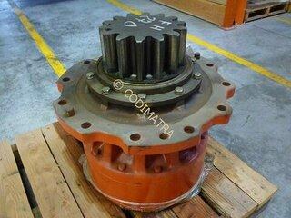 Réducteur de rotation pour FIAT HITACHI FH270-3