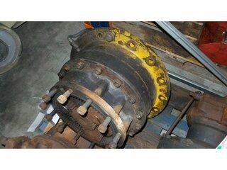 Réducteur de rotation pour HYUNDAI R290LC-7