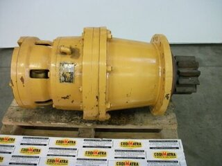 Réducteur de rotation pour DRESSER - IH 640