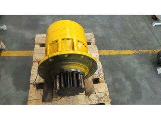 Réducteur de rotation pour JCB JS330LC