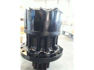 Réducteur de rotation pour FIAT HITACHI EX400
