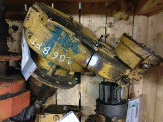 Réducteur de rotation pour CATERPILLAR 206