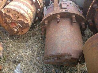 Réducteur de roue pour CASE 688P