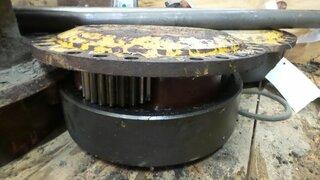 Réducteur de roue pour HANOMAG 44C