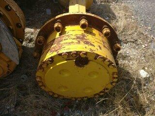 Réducteur de roue pour HANOMAG 55C