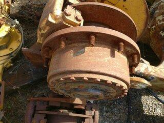 Réducteur de roue pour BELL B25AT
