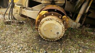Réducteur de roue pour MOXI 6225B