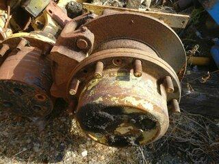 Réducteur de roue pour OK 23.2