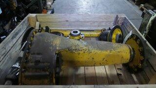Réducteur de roue pour JCB 425