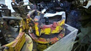 Réducteur de roue pour POCLAIN 61P