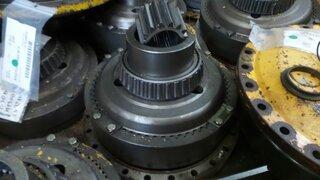 Réducteur de roue pour BELL B25C