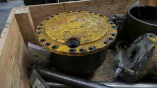Réducteur de roue pour HANOMAG 55D