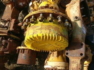Réducteur de roue pour JCB 456