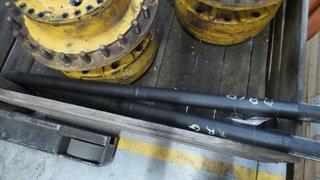 Arbre de roue pour VOLVO L150