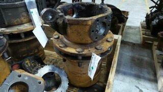 Moyeu de roue pour CASE 788P