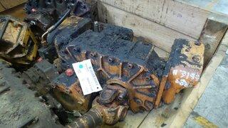 Boîte de vitesses pour CASE 688PB