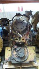 Boîte de vitesses pour CATERPILLAR D350C