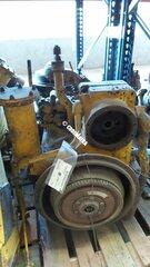 Boîte de vitesses pour CATERPILLAR 955H