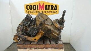 Boîte de vitesses pour FIAT ALLIS FR20