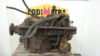 Boîte de vitesses pour KOCKUM 440