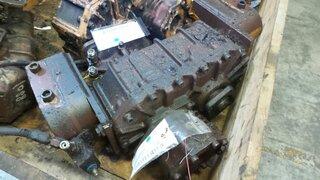 Boîte de vitesses pour CASE 1088P