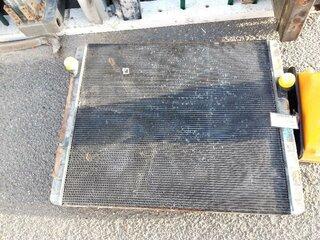 Radiateur eau pour CATERPILLAR 330B