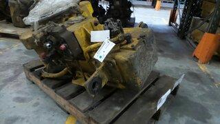 Transmission pour DRESSER - IH 510