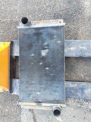 Radiateur eau pour CASE 1088P