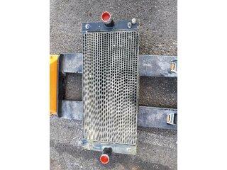 Radiateur eau pour LIEBHERR R924COMP