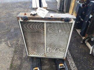 Radiateur eau pour CASE 688PB