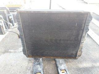 Radiateur eau pour FIAT HITACHI EX255