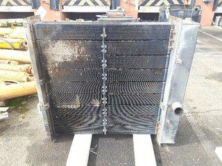 Radiateur eau pour CATERPILLAR 826G