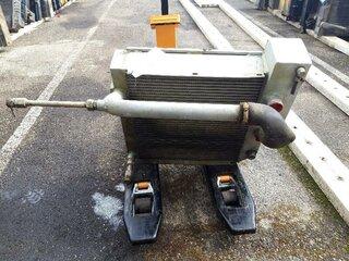 Radiateur eau pour LIEBHERR A312