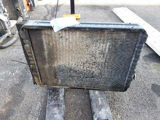 Radiateur eau pour KOMATSU PW130-6