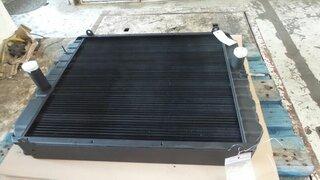 Radiateur eau pour VOLVO EC140BLC